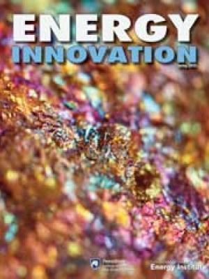 Energy Innovation - Spring 2021